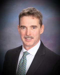 Christopher Hall, Planning Manager