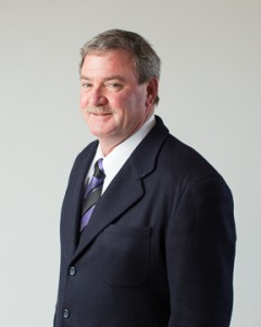 Fred McAdams, Operations Manager