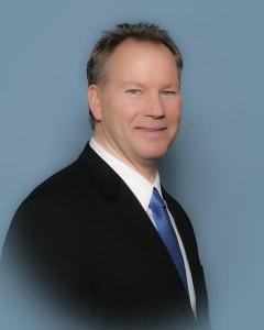 Ken Linderman, Operations Manager